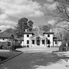 Northern Italian Palladian Villa